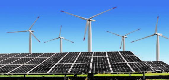 Becas para programa de capacitación en energías renovables