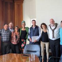 UTEC y Correo Uruguayo celebraron culminación de convenio de cooperación