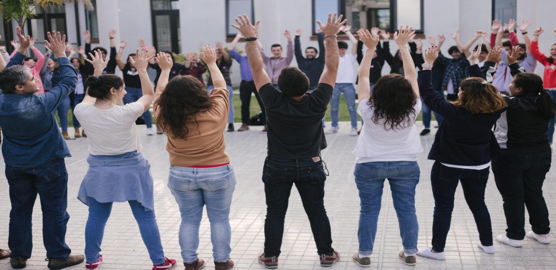 Estudiantes UTEC: Inducción Estudiantil 2020
