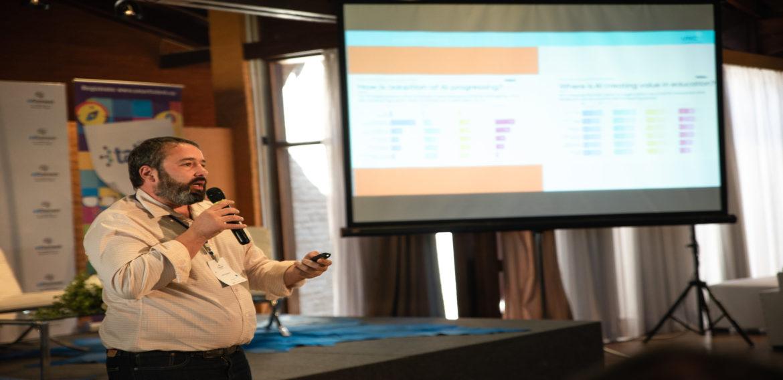 Entrevista con Juan Marrero, responsable de Tecnologías Aplicadas al Aprendizaje de UTEC