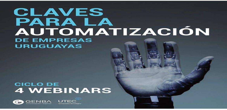 Una oportunidad para que empresas uruguayas conozcan los beneficios de sumar automatización y robótica colaborativa