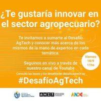 Los siete desafíos del agro que el país busca resolver con innovación
