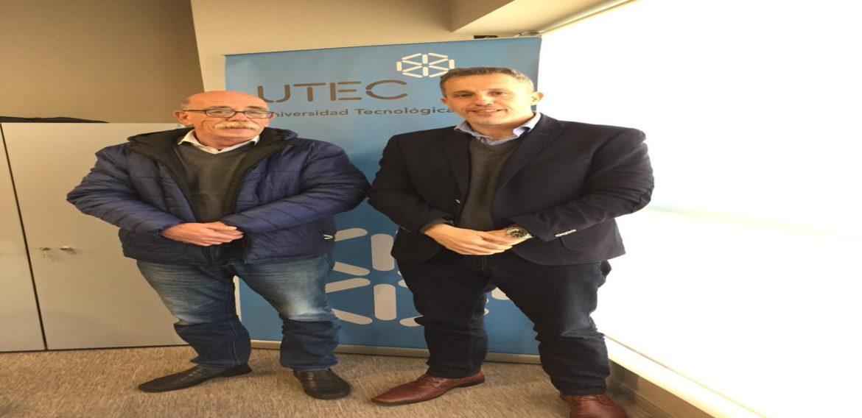 Intendente electo de Lavalleja promete apoyar para que UTEC se instale allí