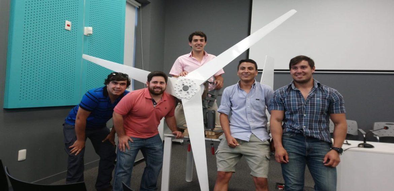 Uruguay tendrá sus primeros ingenieros en Energías Renovables en 2021