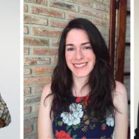 """Una profesión que se ejerce """"detrás de cámara"""": la historia de tres nuevos Tecnólogos en Logística de UTEC Fray Bentos en camino a ser ingenieros"""