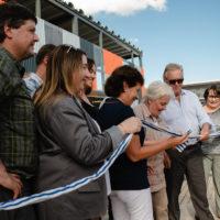 UTEC inauguró tambo tecnológico educativo en Colonia