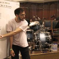 Estudiantes de UTEC ofrecieron clínica de jazz