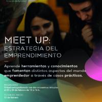 Inscripciones abiertas para el taller Estrategia del Emprendimiento