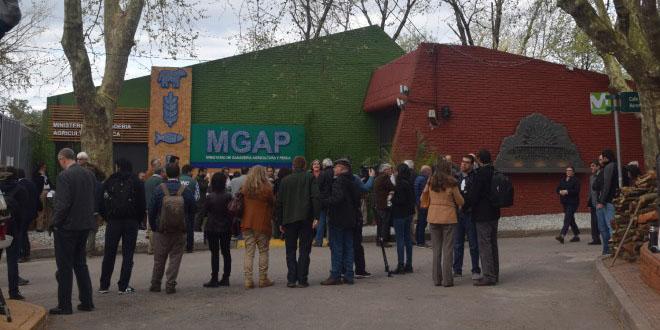 UTEC presentará charlas técnicas en el stand de MGAP en la Expo Prado 2017