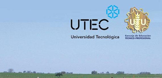 UTEC y CETP-UTU abren período de preinscripciones para Tecnólogos en Manejo de Sistemas de Producción Lechera y en Mecatrónica