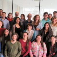 Estudiantes UTEC premiados por AGESIC en seminario de datos abiertos