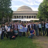 Delegación de UTEC viajó al MIT para asistir a curso sobre Diseño Curricular