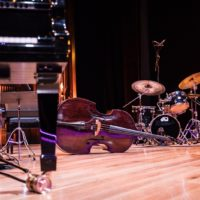 Proceso de preinscripción a Jazz y Música Creativa