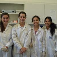 Verano Científico en UTEC