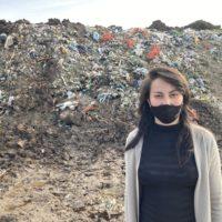 UTEC comienza investigación sobre la contaminación generada por el vertedero de Durazno