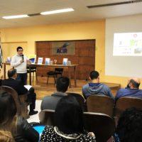 UTEC presente en la segunda Jornada Binacional de Logística