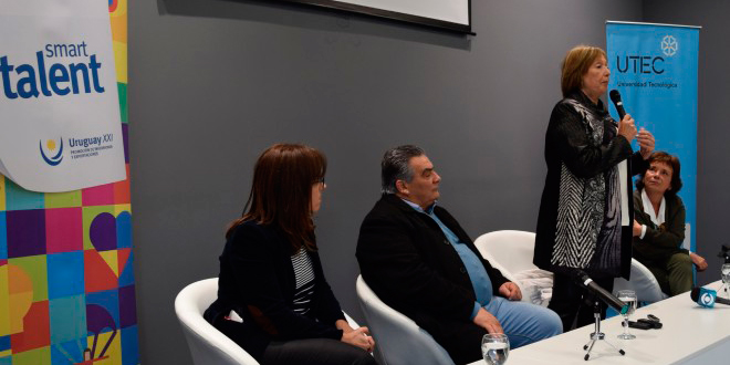 Gran convocatoria en U-Tech, la primera Feria de Empleo en Tecnologías de la Información de la región Centro-Sur