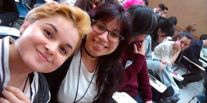Estudiantes de Ingeniería en Mecatrónica cuentan su experiencia en el XXXI Congreso de Química de Buenos Aires