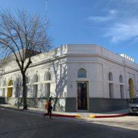 Finalizó la obra de la sede de UTEC en San José