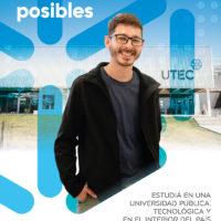 UTEC abre preinscripciones para 2021