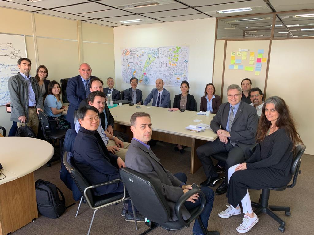 UTEC impulsa la creación de un parque tecnológico en Rivera