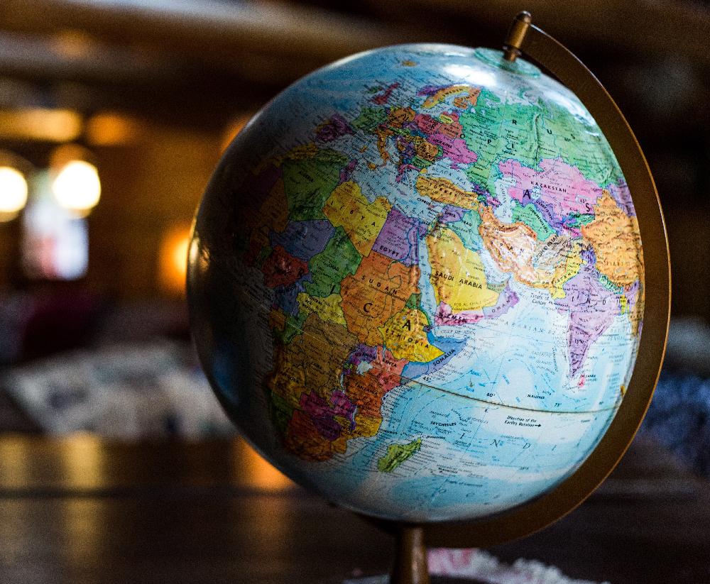 UTEC mirando al mundo