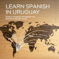 Learn Spanish in Uruguay