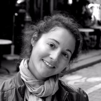 Antonella Montes de Oca