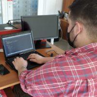 Empresa NTConsult anunció la contratación de diez pasantes de UTEC