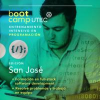 Con 30 personas elegidas entre más de 300 inscriptos, comienza el primer Bootcamp de UTEC con rápida inserción laboral en programación